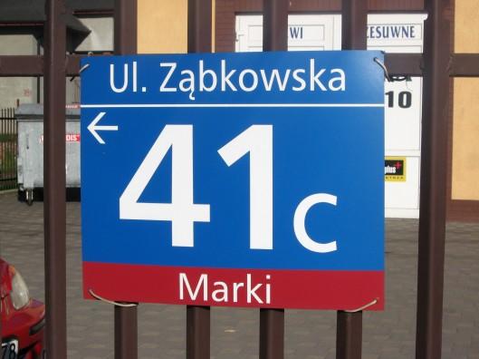 warszawskie